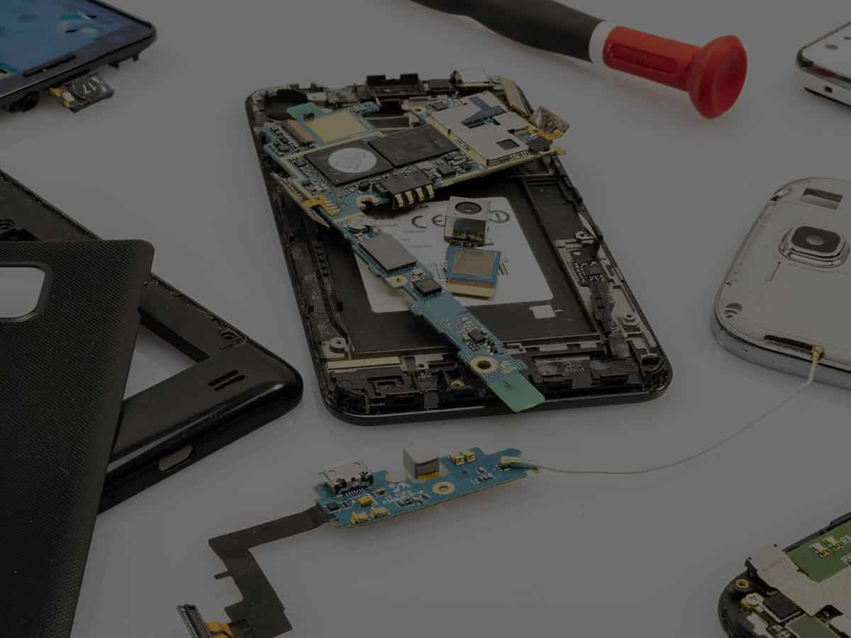 Globalsystem | Recupero dati da mobile
