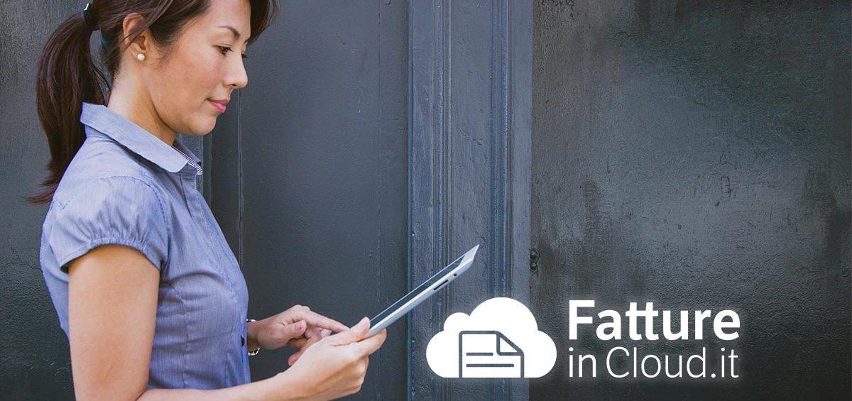 Globalsystem Fatture in Cloud